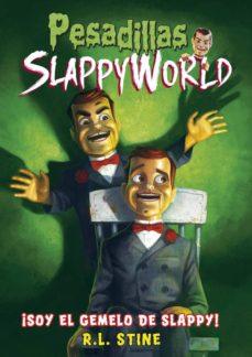 Permacultivo.es Pesadillas Slappyworld 3: Soy El Gemelo Malvado De Slappy Image