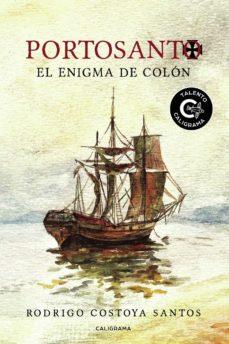 Descarga un libro gratis en línea (I.B.D.) PORTOSANTO en español 9788417717148