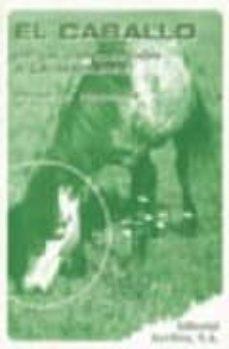 Descargando audiolibros para encender EL CABALLO DESDE LA CONCEPCION A LA MADUREZ de PETER D. ROSSDALE 9788420008448 MOBI RTF