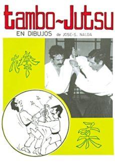 Bressoamisuradi.it Tambo Jutsu (2ª Ed.) Image