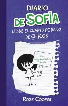 Costosdelaimpunidad.mx Desde El Cuarto De Baño De Chicos (Diario De Sofia 2) Image