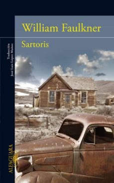 sartoris-william faulkner-9788420422848