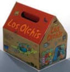 Ojpa.es Pack Los Olchis (6 Vols.) Image