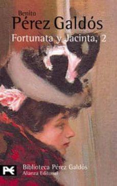Chapultepecuno.mx Fortunata Y Jacinta (Vol. Ii) Image