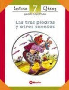 Javiercoterillo.es Las Tres Piedras Image