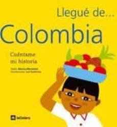 Inmaswan.es Llegue De Colombia (Cuentame Mi Historia Nº 5) Image