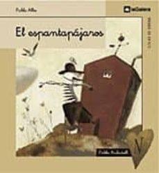 Lofficielhommes.es El Espantapajaros (Colas De Sirena, 24) Image