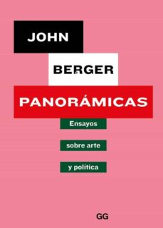 panorámicas (ebook)-john berger-9788425231148