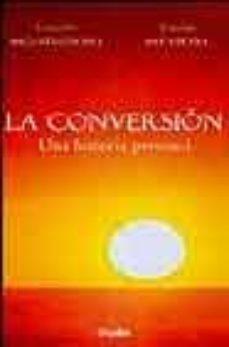 Curiouscongress.es La Conversion, Una Historia Personal Image