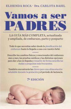 Ebooks para móvil descargar gratis VAMOS A SER PADRES