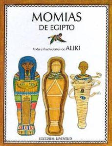 Geekmag.es Momias De Egipto (3ª Ed.) Image