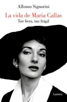 tan fiera, tan frágil (ebook)-alfonso signorini-9788426417848