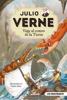 Descargar JULIO VERNE 3: VIAJE AL CENTRO DE LA TIERRA gratis pdf - leer online