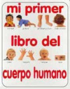 Permacultivo.es Mi Primer Libro Del Cuerpo Humano Image