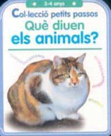 Milanostoriadiunarinascita.it Que Diuen Els Animals? Image