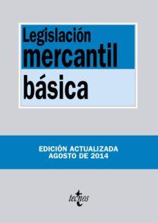 Emprende2020.es Legislacion Mercantil Basica (11ª Ed.) Image