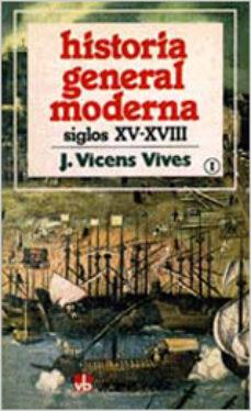 historia general moderna 1-jaume vicens vives-9788431619848