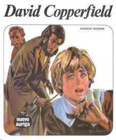 Costosdelaimpunidad.mx David Copperfield (13ª Ed.) Image
