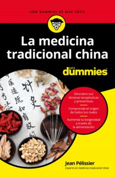 la medicina tradicional china para dummies (ebook)-jean pelissier-9788432905148