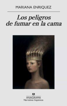 Geekmag.es Los Peligros De Fumar En La Cama Image