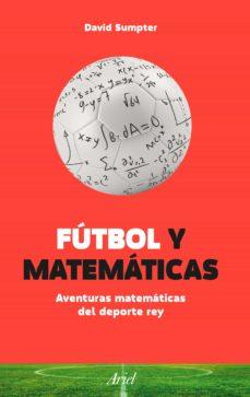 Javiercoterillo.es Fútbol Y Matemáticas Image