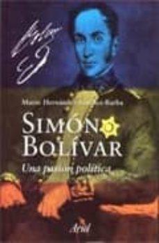 Upgrade6a.es Simon Bolivar Image