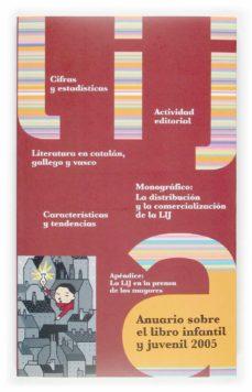 Ironbikepuglia.it Anuario Sobre El Libro Infantil Y Juvenil 2005 Image
