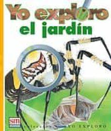 Chapultepecuno.mx Yo Exploro El Jardin Image