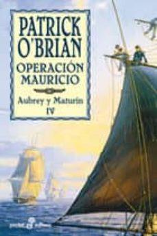operacion mauricio-patrick o brian-9788435017848