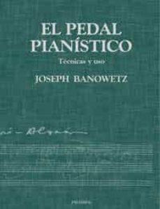 Inmaswan.es El Pedal Pianistico: Tecnicas Y Uso Image