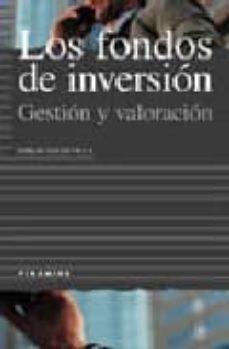 Lofficielhommes.es Los Fondos De Inversion: Gestion Y Valoracion Image