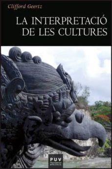 Inmaswan.es La Interpretació De Les Cultures Image