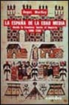 Inmaswan.es La España De La Edad Media (4ª Ed.) Image