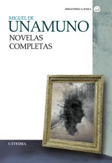 Descargar ebook epub NOVELAS COMPLETAS (Literatura española) RTF