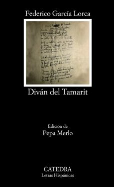 Libros gratis en línea para descargar. DIVÁN DEL TAMARIT 9788437638348