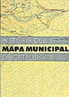 Garumclubgourmet.es Historia Del Mapa Municipal De Catalunya Image