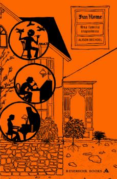 Descargar y leer FUN HOME gratis pdf online 1