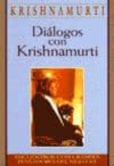 Eldeportedealbacete.es Dialogos Con Krishnamurti Image
