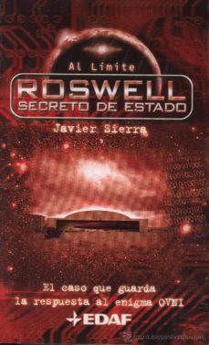 Garumclubgourmet.es Roswell, Secreto De Estado: Al Caso Que Guarda La Respuesta El En Igma Ovni Image