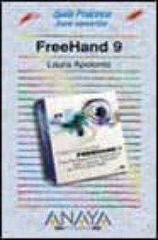 Geekmag.es Freehand 9 (Guias Practicas) Image