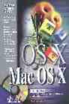 Trailab.it La Biblia De Mac Os X (Incluye Cd-rom) Image