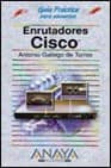 Ojpa.es Enroutadores Cisco (Guias Practicas) Image