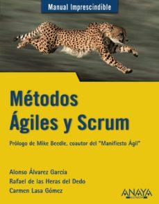 Descargar METODOS AGILES Y SCRUM gratis pdf - leer online