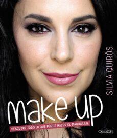 make up-silvia quiros-9788441538948