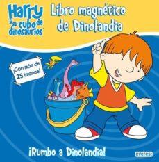 Valentifaineros20015.es Rumbo A Dinolandia-harry-lsng: Con Mas De 25 Imanes Image