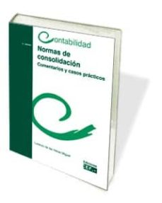 Curiouscongress.es Normas De Consolidacion (4ª Edicion): Comentarios Y Casos Practic Os Image