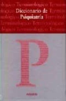 Permacultivo.es Diccionario De Psiquiatria Image