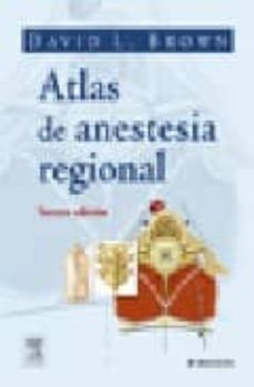 Cdaea.es Atlas De Anestesia Regional (3ª Ed.) Image