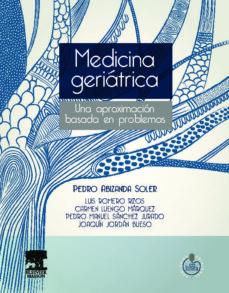 Libros descargables gratis MEDICINA GERIATRICA 9788445821848 de P. ABIZANDA ePub iBook CHM (Literatura española)