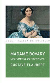 madame bovary-gustave flaubert-9788446024248